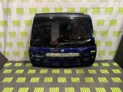 Дверь багажника Nissan X-Trail NT30 QR20DE