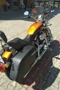 Harley-Davidson Sportster 1200 XL1200, 2015
