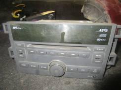 Штатная магнитола Chevrolet Captiva C100