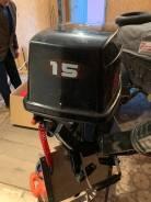 Продам подвеснлй мотор Zohgshen 15
