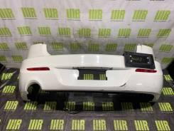 Бампер Mazda 3 BL BL6FJ BL Z6, задний