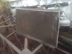 Радиатор охлаждения Toyota Mark II; Chaser 1G (2002-2004) Оригинал!