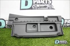 Пол багажника пластик Land Rover Range Rover L322 M62B44 2003