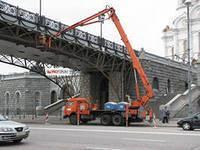 Автовышки от 10 до 37 метров! Платформы 2х4 метра! От 900 руб/час!