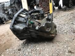 Мкпп Renault duster