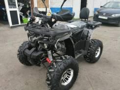 Hummer 125 Lux, 2020