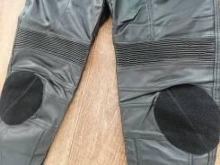 Мото штаны мужские, р-р Large