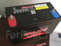 Аккумулятор Solite 31S-1000 120а/ч 190RC 1000а + Скидка до 2000р.