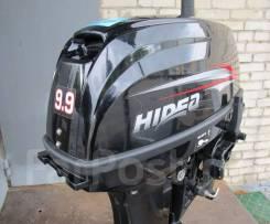 Лодочный мотор Hidea pro 9.9(20)