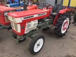 Yanmar YM2000