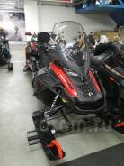 Ускоряем зиму 2021 BRP Ski-Doo Expedition SE 900 Turbo, 2020