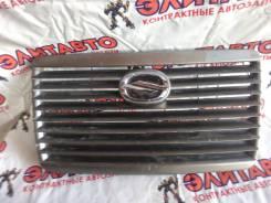 Решетка радиатора Suzuki Wagon R Solio, MA34S