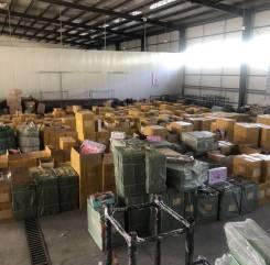 Доставка сборных грузов из Китая , быстрые сроки