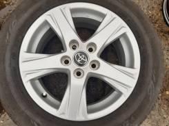 Тойота-оригинал, R16 5*114.3 Альфард, Хариер, Приус