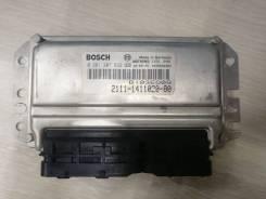 Блок управления двигателем 21111-411020-80
