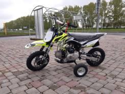 Питбайк PWR Racing FRZ 50, 2020