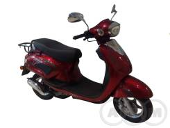 Скутер АВМ ELITE 50сс, 2020
