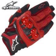 Мото перчатки Alpenstars atlas XL
