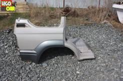 Крыло заднее Правое Toyota Land Cruiser Prado KZJ95(Legocar)