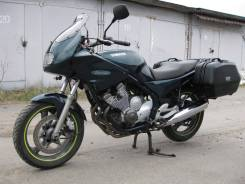 Yamaha XJ 600 S Diversion, 1994
