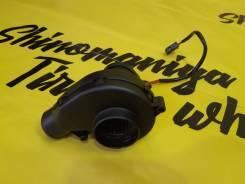 Моторчик охлаждения блоков управления w163
