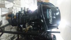 Продам лодочный мотор тохатсу 25