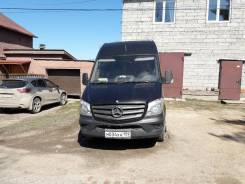 Mercedes-Benz Sprinter 516 CDI, 2013