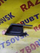 Накладка ручки внутренней задней левой Chevrolet Aveo T250 F14D4 2011г