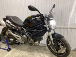 Ducati Monster 696, 2010