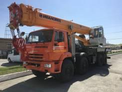 Ивановец КС-55735-7, 2020