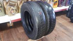 Bridgestone Duravis R670, LT 165 R13 6PR