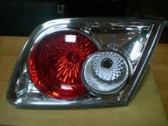 Фонарь задний правый внутренний Mazda 6, Atenza GG, GY