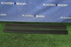 Порожки салонные Nissan Silvia S13 300420