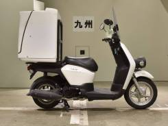 Honda Benly 110, 2014