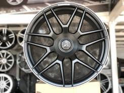 Кованые диски Akevlar Forged (AMG G Class)
