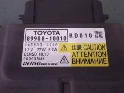 Блок управления правой фары Toyota C-HR 89908-10010