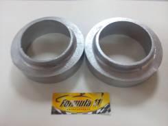Проставки задние алюминиевые KIA (30 мм)
