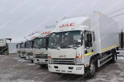 JAC N120, 2020