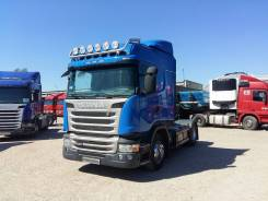 Scania G, 2015