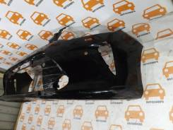 Бампер Toyota Camry 2014-2018, передний