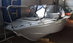 Купить лодку (катер) Berkut M-Jacket Standart