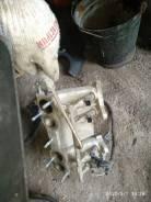 Топливная рампа Лада Калина ВАЗ 1,6 8кл