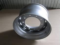 Диск колесный R22.5*11.75 прицеп бар. торм ET0 (SG22595)
