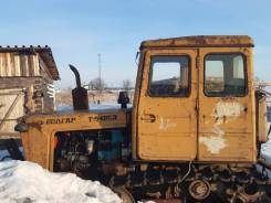 КТЗ Т-54В Болгар, 1986
