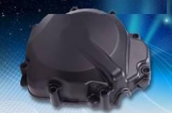 Крышка генератора Suzuki GSXR1000 05 г. черная