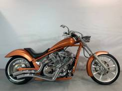 Honda VT 1300CX Fury, 2011