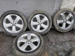 Диски Opel R18 5*105