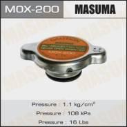 Крышка радиатора Masuma 1.1 kg/cm2 MOX-200