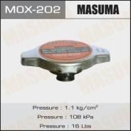 Крышка радиатора Masuma 1.1 kg/cm2 MOX-202