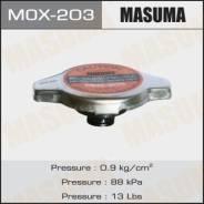 Крышка радиатора Masuma 0.9 kg/cm MOX-203